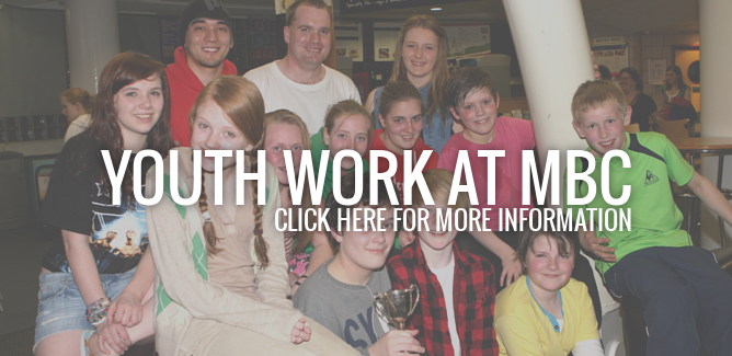 Youth Work at MBC